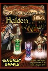 Slugfest Games Red Dragon Inn Allies Halden