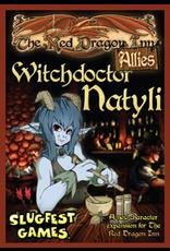 Slugfest Games Red Dragon Inn Allies Natyli