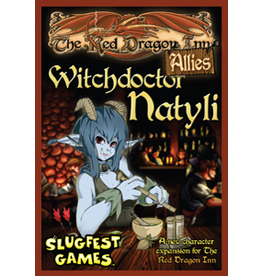Slugfest Games Red Dragon Inn Allies Natyli