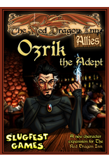 Slugfest Games Red Dragon Inn Allies Ozrik
