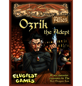 Slugfest Games Red Dragon Inn Allies Ozrik