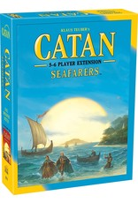 Catan Studio Catan - Seafarers 5-6 Player Expansion