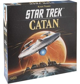 Catan Studio Star Trek Catan