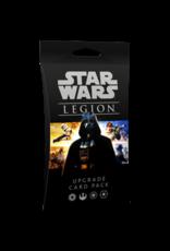 Fantasy Flight Games Star Wars Legion Upgrade Card Pack