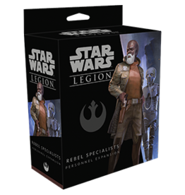 Fantasy Flight Games Star Wars Legion - Rebel Specialists