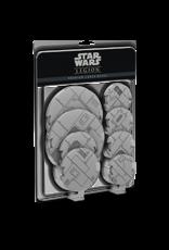 Fantasy Flight Games Star Wars Legion - Premiun Large Bases
