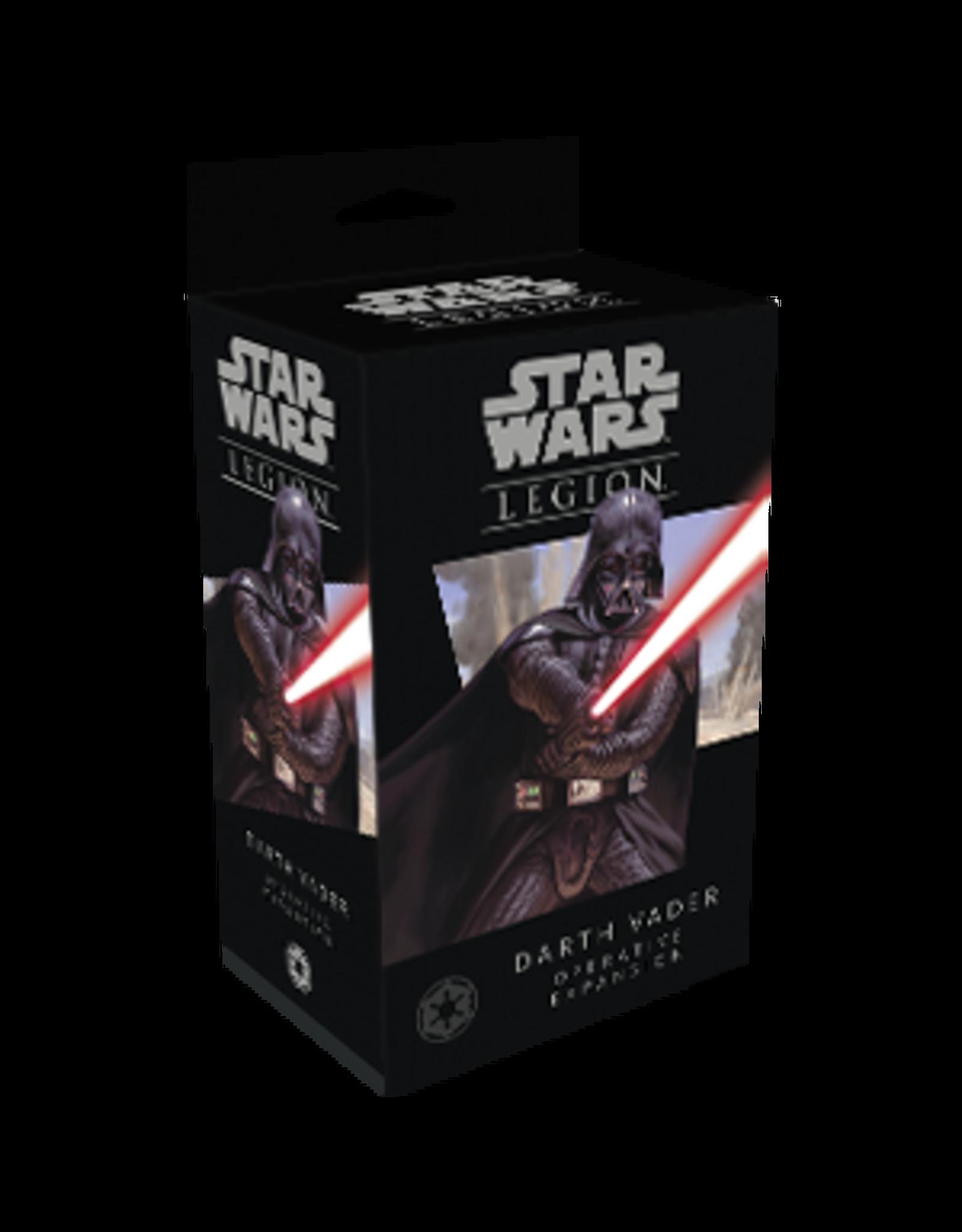 Fantasy Flight Games Star Wars Legion - Darth Vader Operative