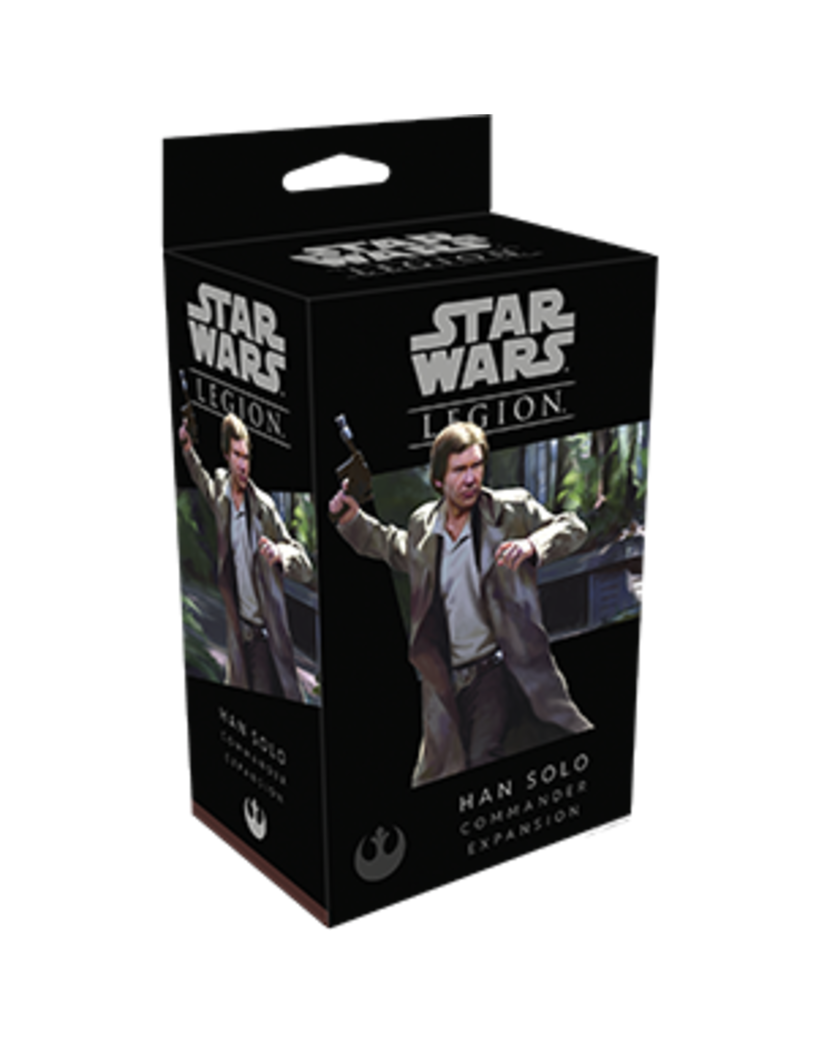 Fantasy Flight Games Star Wars Legion - Han Solo