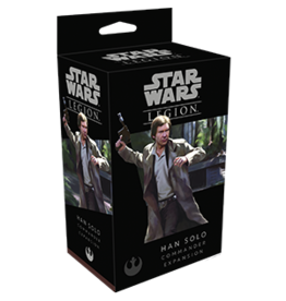 Fantasy Flight Games Star Wars Legion - Han Solo