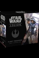 Fantasy Flight Games Star Wars Legion - Fleet Troopers