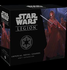 Fantasy Flight Games Star Wars Legion - Imperial Royal Guards
