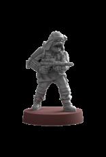 Fantasy Flight Games Star Wars Legion - Rebel Pathfinders Unit