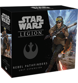 Fantasy Flight Games Star Wars Legion - Rebel Pathfinders Unit