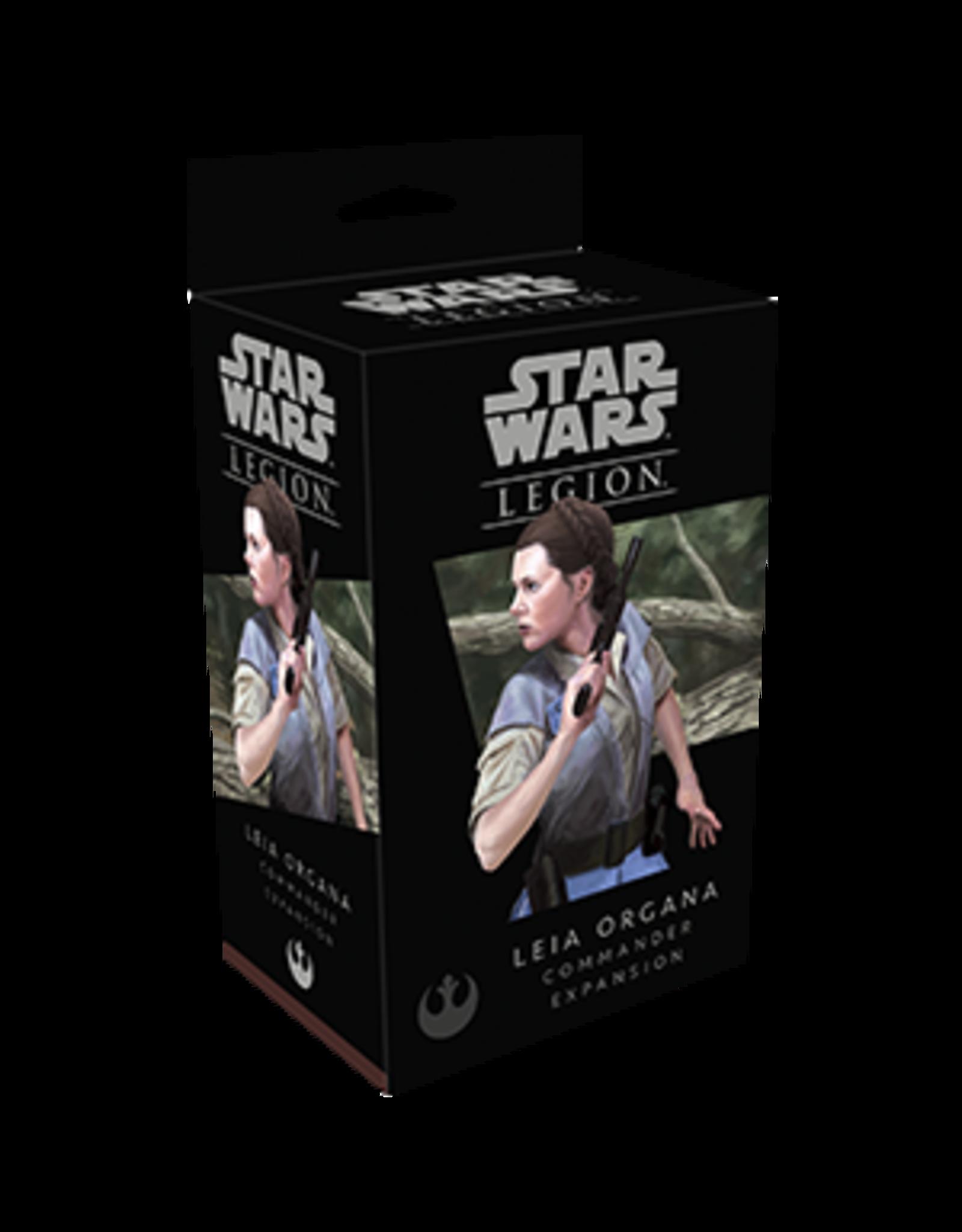 Fantasy Flight Games Star Wars Legion - Princess Leia Organa