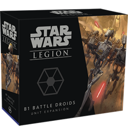 Fantasy Flight Games Star Wars Legion - B1 Battle Droid
