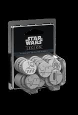 Fantasy Flight Games Star Wars Legion - Premium Trooper Bases