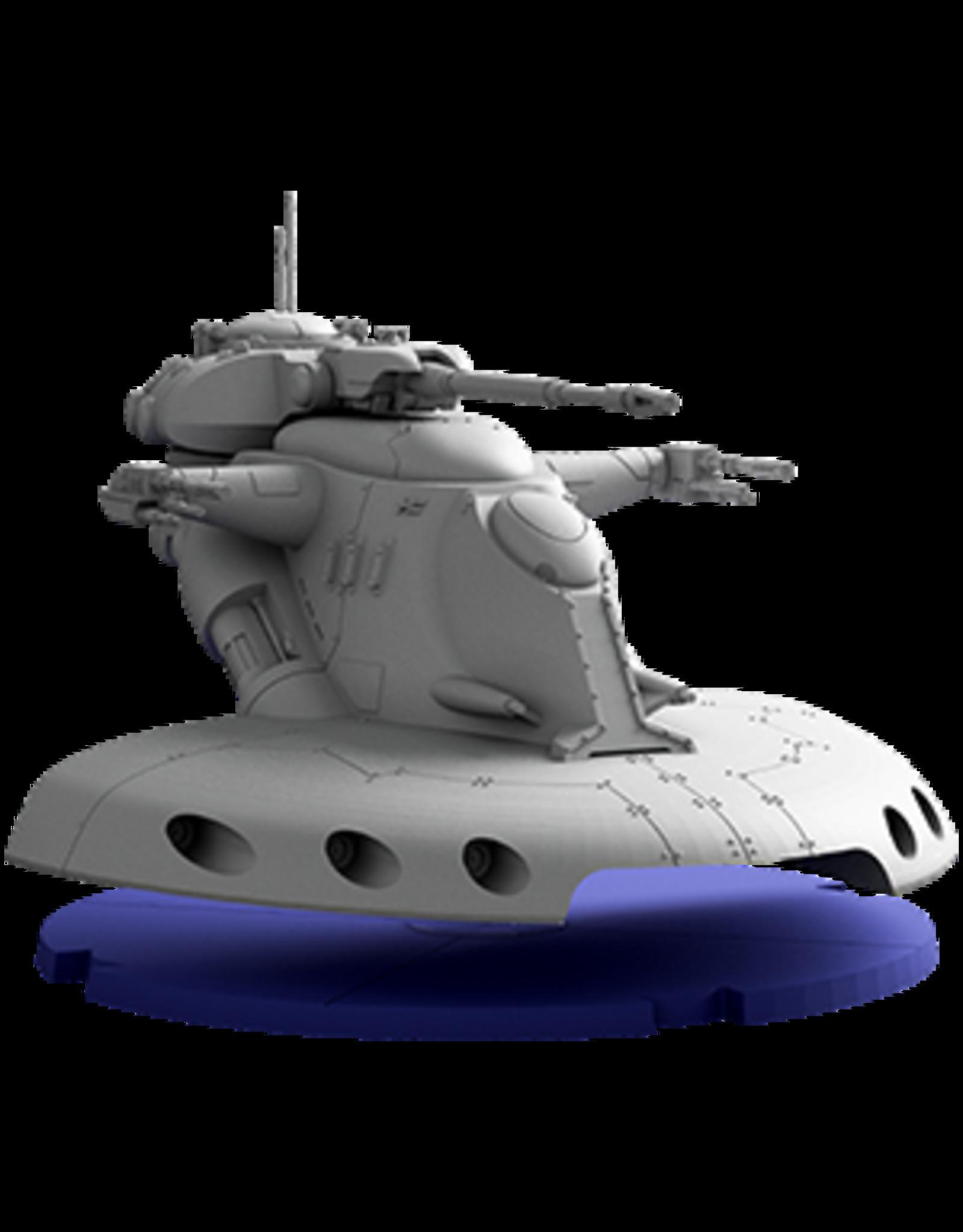 Fantasy Flight Games Star Wars Legion - AAT Trade Federation Battle Tank