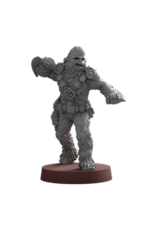 Fantasy Flight Games Star Wars Legion - Wookiee Warriors