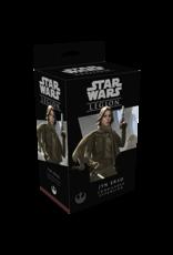 Fantasy Flight Games Star Wars Legion - Jyn Erso