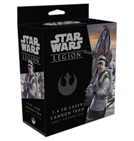 Fantasy Flight Games Star Wars Legion - 1.4 FD Laser Cannon