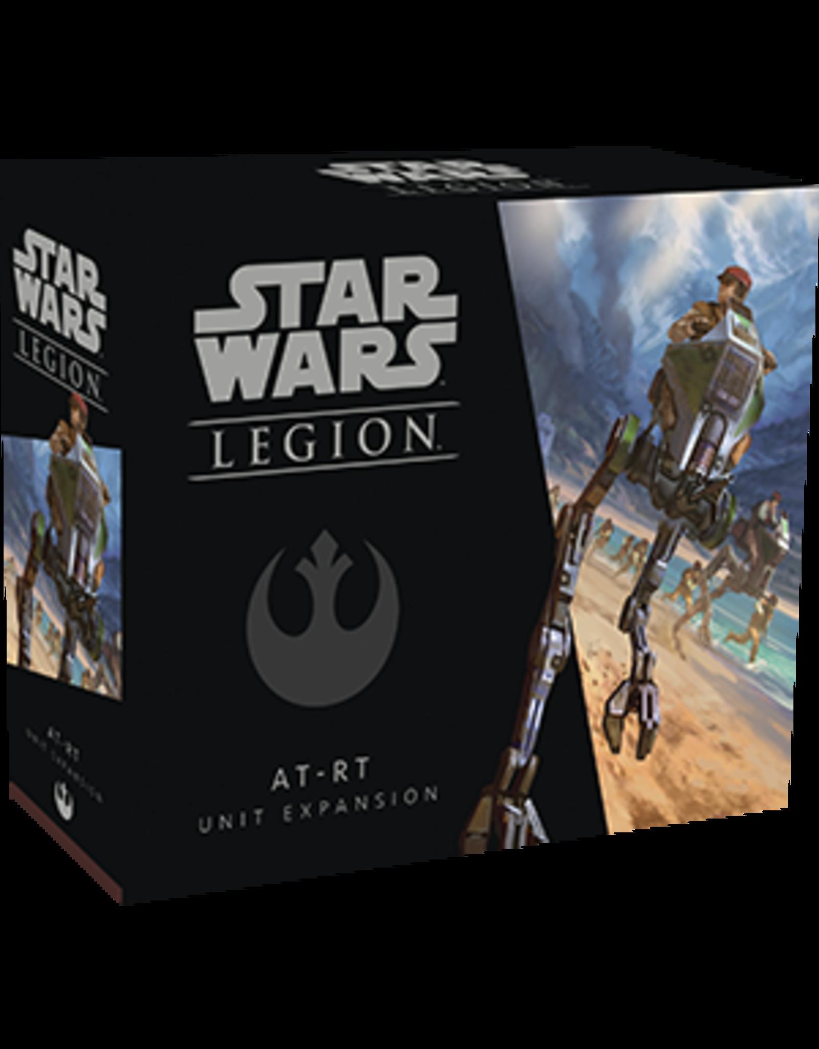 Fantasy Flight Games Star Wars Legion - AT-RT Unit Expansion