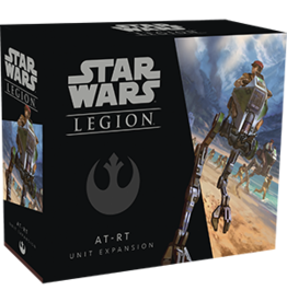 Fantasy Flight Games Star Wars Legion - AT-RT Unit Expansion