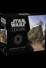Fantasy Flight Games Star Wars Legion - Dewback Rider Expansion
