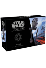 Fantasy Flight Games Star Wars Legion - AT-ST Expansion