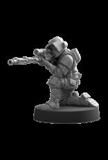 Fantasy Flight Games Star Wars Legion - Scout Troopers Unit