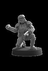 Fantasy Flight Games Star Wars Legion - Imperial Death Troopers