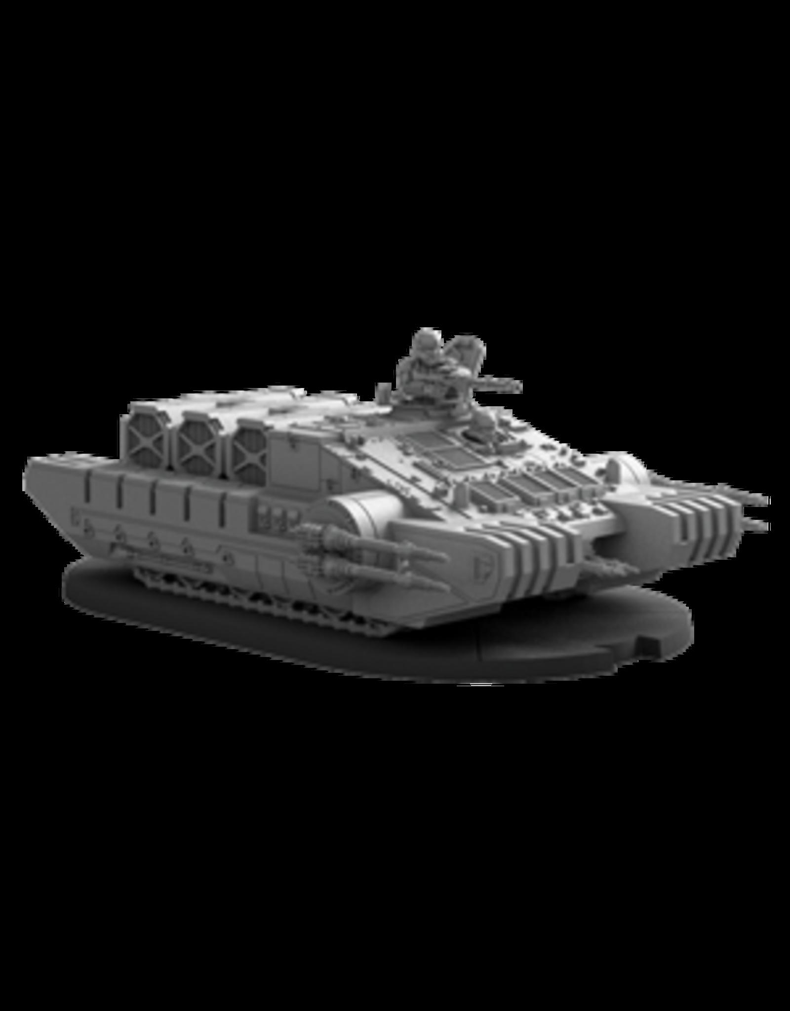 Fantasy Flight Games Star Wars Legion - TX-225 GAVw (Tank)