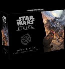 Fantasy Flight Games Star Wars Legion - Downed AT-ST