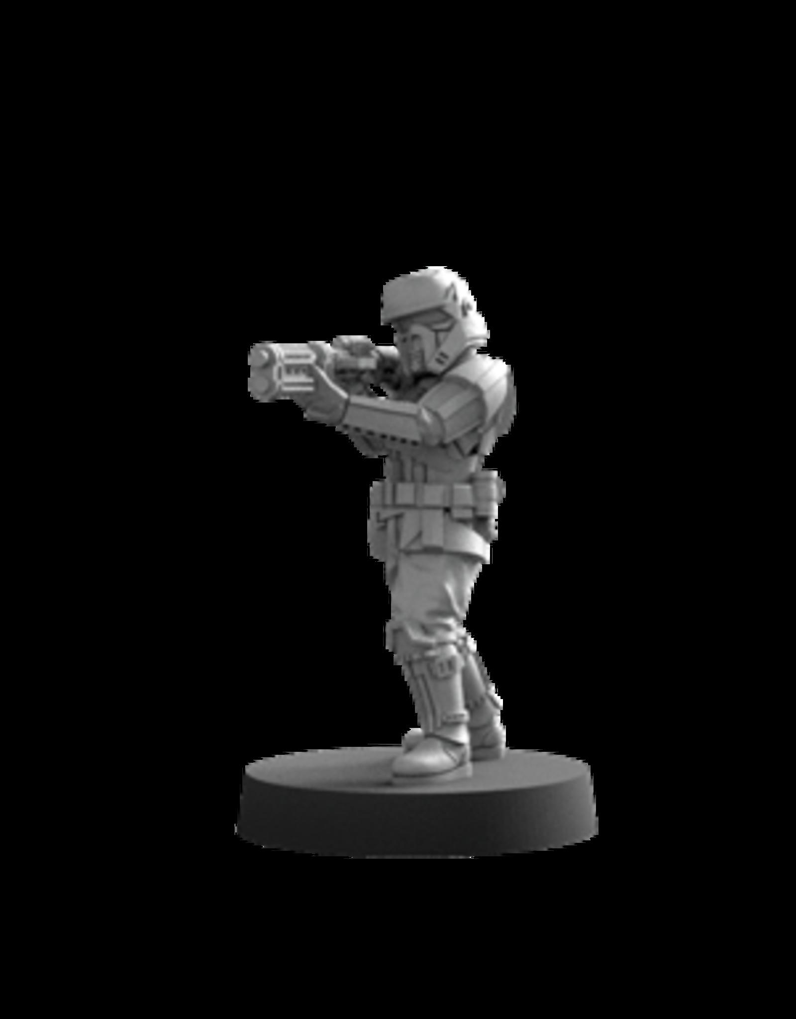 Fantasy Flight Games Star Wars Legion - Imperial Shoretroopers
