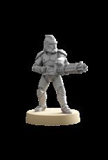 Fantasy Flight Games Star Wars Legion - Phase 1 Clone Troopers