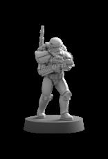 Fantasy Flight Games Star Wars Legion - Imperial Stormtroopers Upgrade