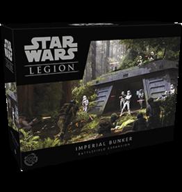 Fantasy Flight Games Star Wars Legion - Imperial Bunker