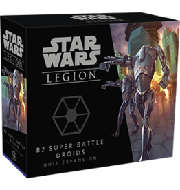 Fantasy Flight Games Star Wars Legion - B2 Super Battle Droids