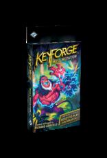 Fantasy Flight Games Keyforge: Mass Mutation Deck Single