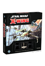 Fantasy Flight Games Star Wars X-wing 2E: Core Set