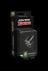Fantasy Flight Games Star Wars X-wing 2E: Z-95-AF4 Headhunter