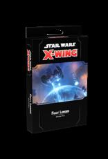 Fantasy Flight Games Star Wars X-wing 2E: Fully Loaded