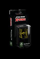 Fantasy Flight Games Star Wars X-wing 2E: Mining Guild Tie