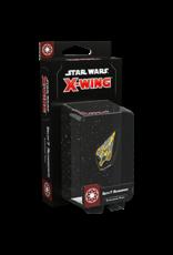 Fantasy Flight Games Star Wars X-wing 2E: Delta-7 Aethersprite