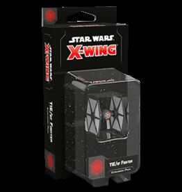 Fantasy Flight Games Star Wars X-wing 2E: Tie SF