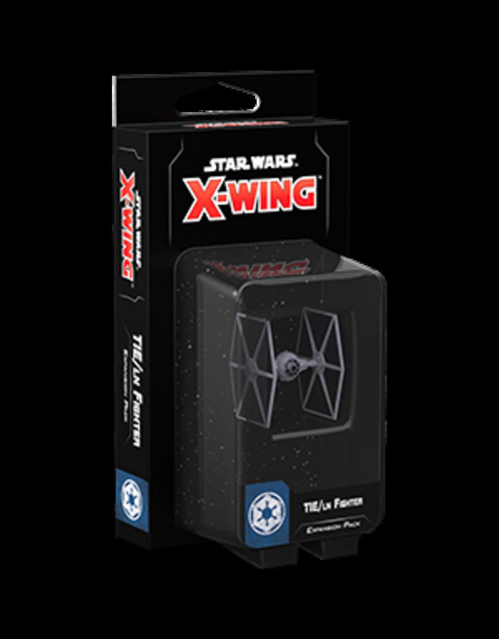 Fantasy Flight Games Star Wars X-wing 2E: TIE/LN FIghter