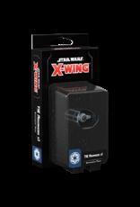 Fantasy Flight Games Star Wars X-wing 2E: TIE Advanced x1