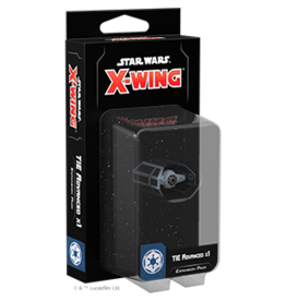 Fantasy Flight Games Star Wars X-wing 2E: TIE Advanced x1