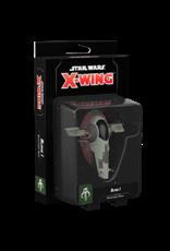 Fantasy Flight Games Star Wars X-wing 2E: Slave 1