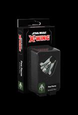 Fantasy Flight Games Star Wars X-wing 2E: Fang Fighter