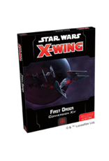 Fantasy Flight Games Star Wars X-wing 2E: First Order Conversion Kit